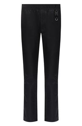 Мужские брюки 1017 ALYX 9SM черного цвета, арт. AAMPA0151FA01   Фото 1
