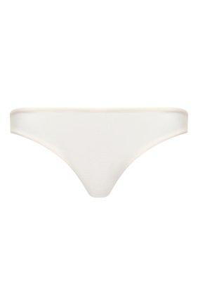 Женские трусы-стринги CHANTAL THOMASS белого цвета, арт. T00670 | Фото 1