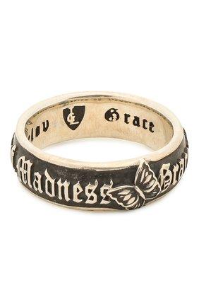 Женское кольцо благодать безумия GL JEWELRY серебряного цвета, арт. PB560   Фото 1