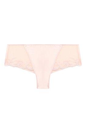 Женские трусы-шорты LISE CHARMEL светло-розового цвета, арт. ACC0480 | Фото 1