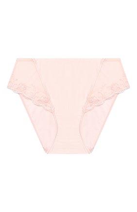 Женские трусы-слипы LISE CHARMEL светло-розового цвета, арт. ACC0380 | Фото 1