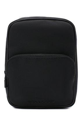 Мужская текстильная сумка 1017 ALYX 9SM черного цвета, арт. AAMSB0022FA02 | Фото 1