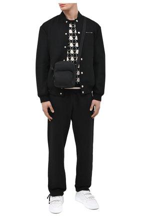 Мужская текстильная сумка 1017 ALYX 9SM черного цвета, арт. AAMSB0022FA02 | Фото 2