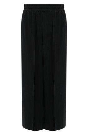 Женские кюлоты ALICE + OLIVIA черного цвета, арт. CC005068105 | Фото 1