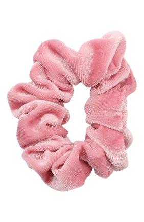 Детская резинка JUNEFEE розового цвета, арт. 6639 | Фото 1