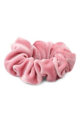 Детская резинка JUNEFEE розового цвета, арт. 6639 | Фото 2