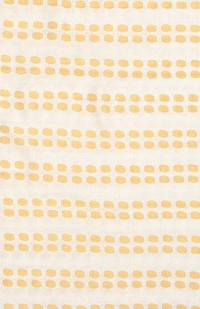 Детского комплект из трех пеленок ADEN+ANAIS разноцветного цвета, арт. ASWS30001 | Фото 3