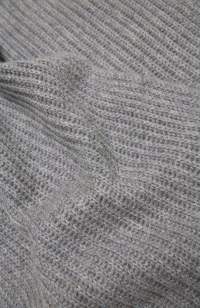 Кашемировый шарф | Фото №2