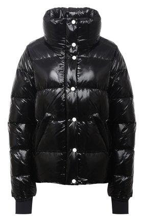 Женский пуховая куртка SAM черного цвета, арт. XW0099NDA | Фото 1