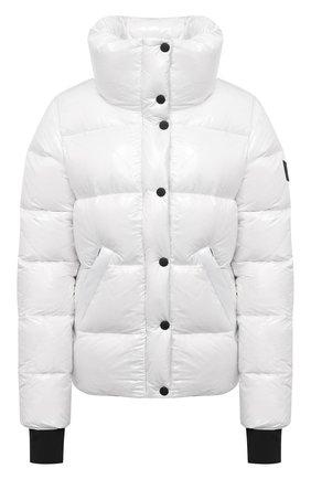 Женский пуховая куртка SAM белого цвета, арт. XW0097NDA | Фото 1