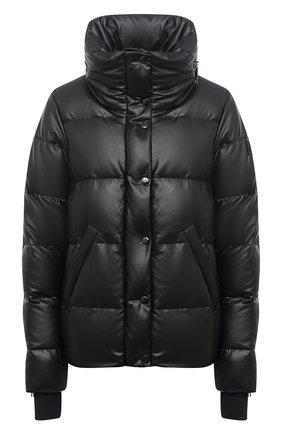 Женский пуховая куртка SAM черного цвета, арт. XW0094XDA | Фото 1