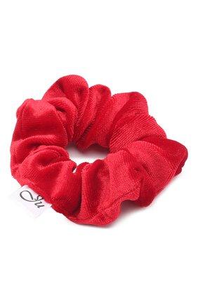 Детская резинка JUNEFEE красного цвета, арт. 6638 | Фото 2