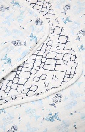 Детского хлопковое одеяло ADEN+ANAIS разноцветного цвета, арт. ADBC10002 | Фото 2