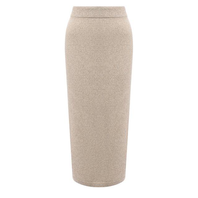 Кашемировая юбка Ralph Lauren