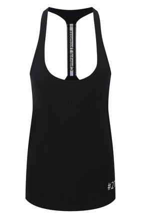 Женская топ CHANTAL THOMASS черного цвета, арт. T05C60 | Фото 1