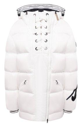 Женский пуховая куртка BOGNER белого цвета, арт. 31664614 | Фото 1