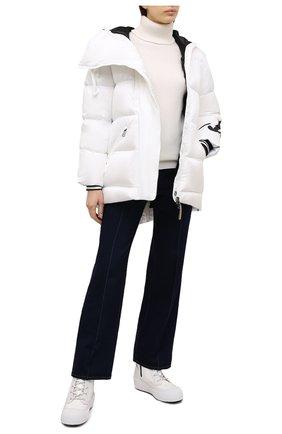 Женский пуховая куртка BOGNER белого цвета, арт. 31664614 | Фото 2