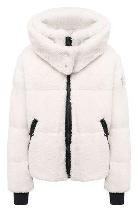 Женский пуховая куртка SAM белого цвета, арт. XW02940DA | Фото 1