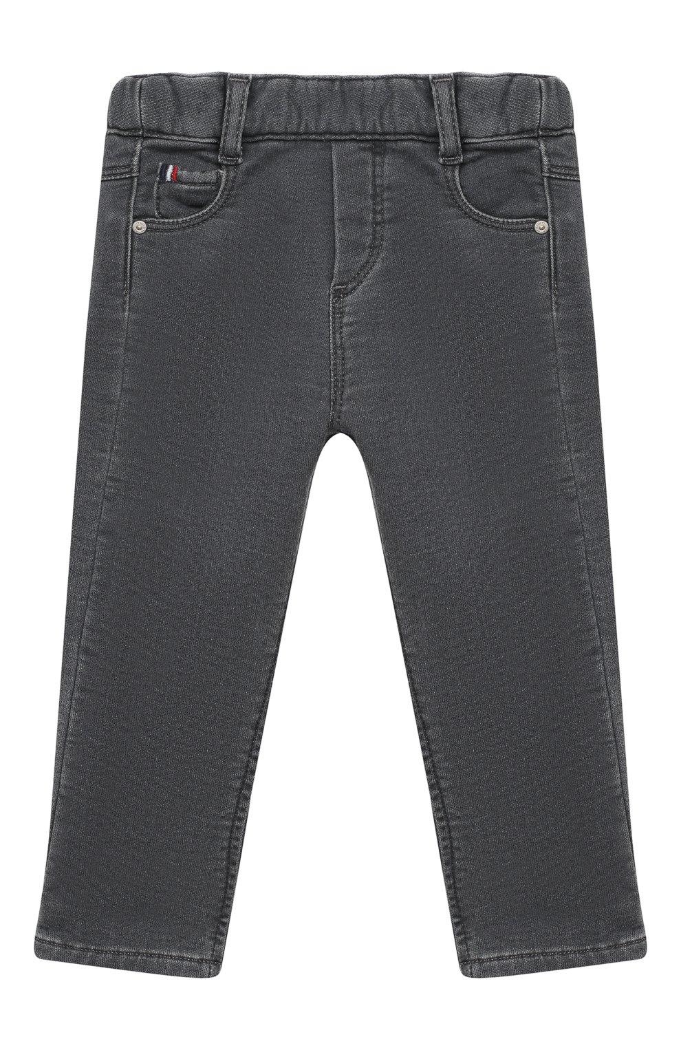 Детские джинсы TARTINE ET CHOCOLAT темно-серого цвета, арт. TR22111/18M-3A | Фото 1