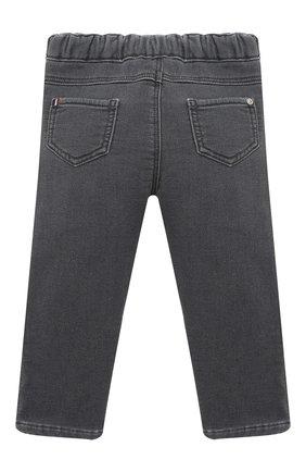 Детские джинсы TARTINE ET CHOCOLAT темно-серого цвета, арт. TR22111/18M-3A | Фото 2