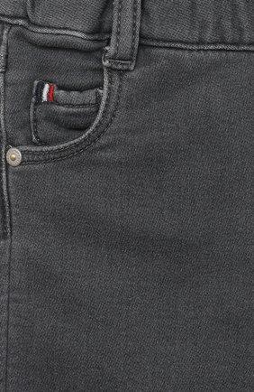 Детские джинсы TARTINE ET CHOCOLAT темно-серого цвета, арт. TR22111/18M-3A | Фото 3
