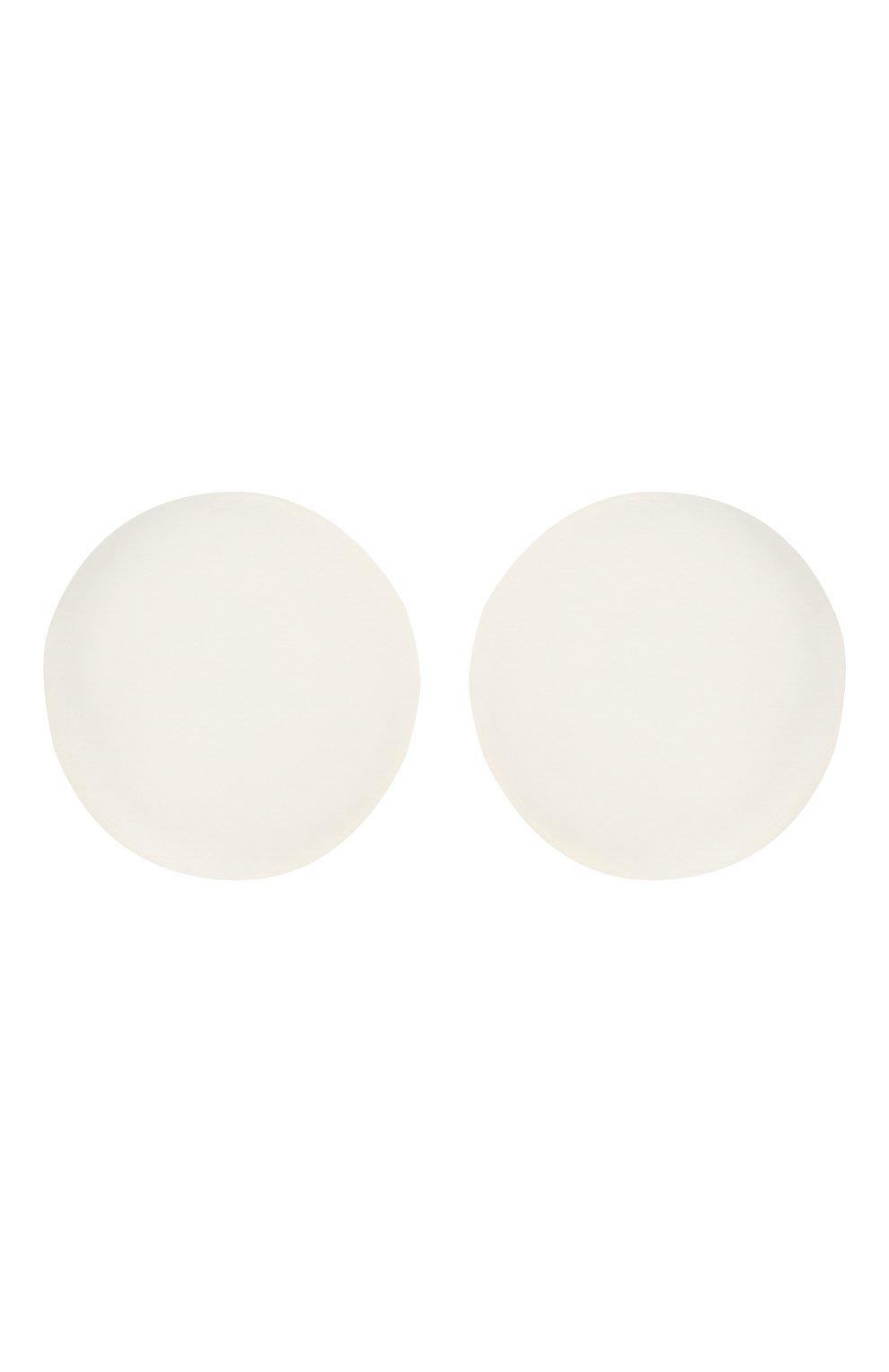 Женские вкладыш MISS PERFECT прозрачного цвета, арт. MPA39020 | Фото 2 (Материал внешний: Синтетический материал)