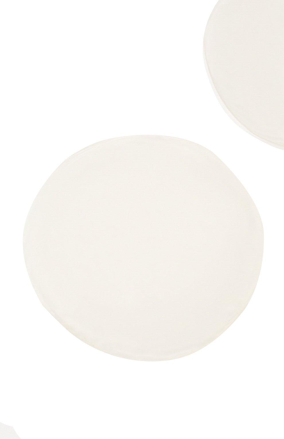 Женские вкладыш MISS PERFECT прозрачного цвета, арт. MPA39020 | Фото 3 (Материал внешний: Синтетический материал)