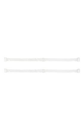 Женские силиконовые бретели MISS PERFECT прозрачного цвета, арт. MPA75001 | Фото 2