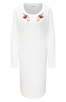 Женская сорочка EVA B.BITZER кремвого цвета, арт. 20382877 | Фото 1