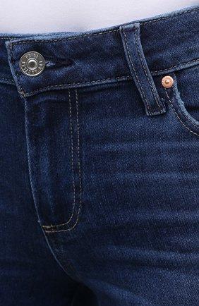 Женские джинсы PAIGE синего цвета, арт. 0248F46-2290   Фото 5