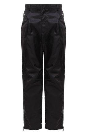 Мужские брюки BOTTEGA VENETA темно-серого цвета, арт. 626062/VKIL0 | Фото 1