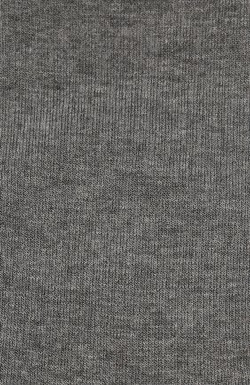 Женские носки FALKE светло-серого цвета, арт. 46125   Фото 2