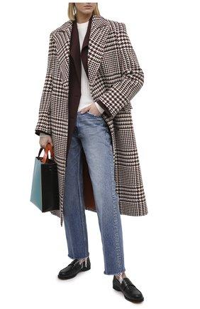 Женский кашемировый свитер FTC белого цвета, арт. 810-0480 | Фото 2