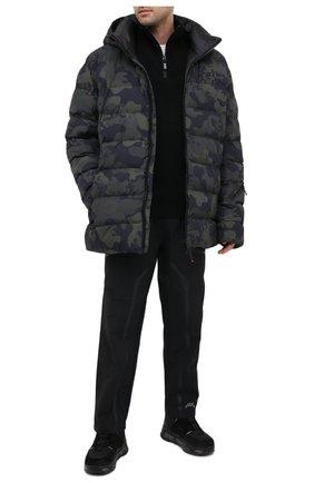 Мужская утепленная куртка BOGNER хаки цвета, арт. 34126465 | Фото 2
