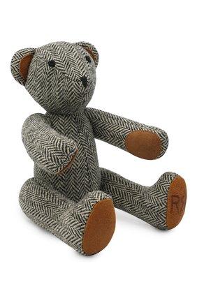 Мужского игрушка медведь RALPH LAUREN разноцветного цвета, арт. 417808325 | Фото 2