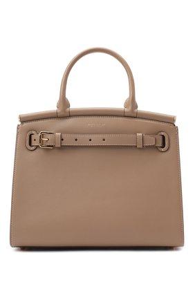 Женская сумка rl50 RALPH LAUREN бежевого цвета, арт. 435769047   Фото 1
