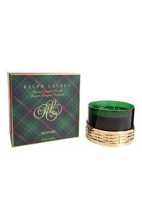 Мужского свеча bedford grand RALPH LAUREN зеленого цвета, арт. 684713731 | Фото 1