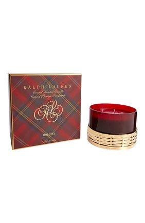 Мужского свеча holiday grand RALPH LAUREN красного цвета, арт. 684713735 | Фото 1