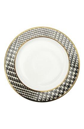 Обеденная тарелка wessex RALPH LAUREN белого цвета, арт. 680718780 | Фото 1