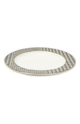 Обеденная тарелка wessex RALPH LAUREN белого цвета, арт. 680718780 | Фото 2