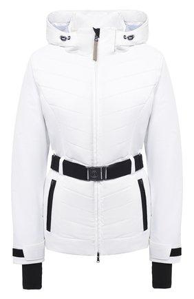 Женская куртка BOGNER белого цвета, арт. 31824816 | Фото 1
