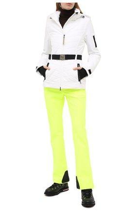 Женская куртка BOGNER белого цвета, арт. 31824816 | Фото 2