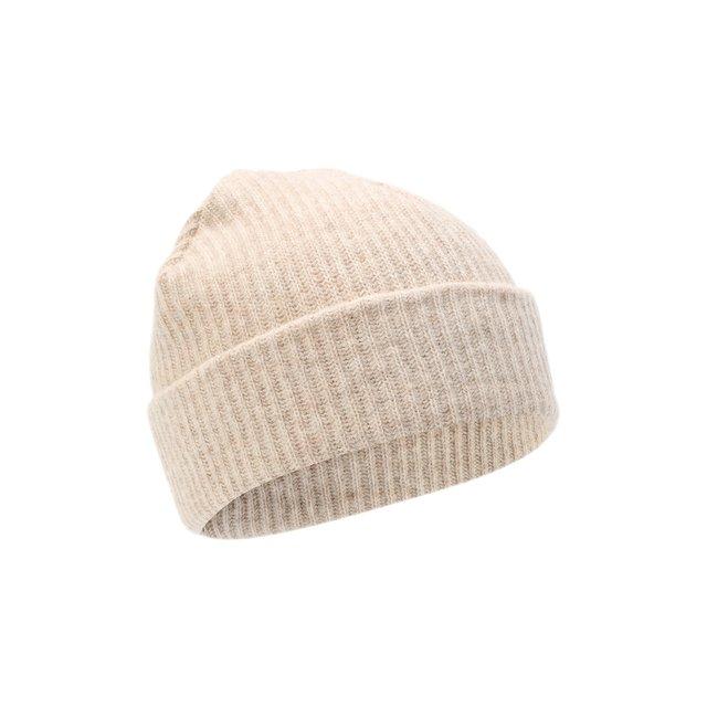 Шерстяная шапка Ganni