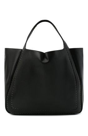 Женский сумка-шопер valentino garavani atelier VALENTINO черного цвета, арт. UW0B0H85/GXU | Фото 1