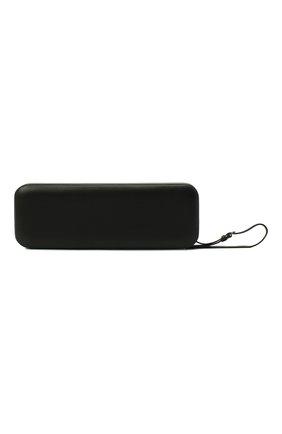 Женский клатч JIL SANDER черного цвета, арт. JSWR856489-WRB01040F | Фото 1