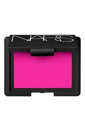 Румяна, оттенок coeur battant NARS бесцветного цвета, арт. 4046NS   Фото 1