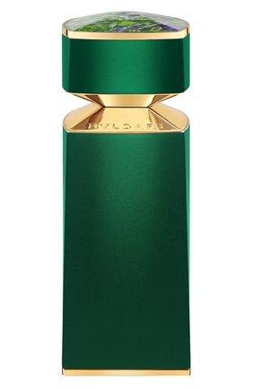 Мужской парфюмерная вода le gemme kobraa (100ml) BVLGARI бесцветного цвета, арт. 41135BVL | Фото 1 (Ограничения доставки: flammable)