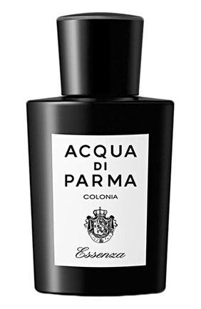Мужской одеколон colonia essenza ACQUA DI PARMA бесцветного цвета, арт. 22002 | Фото 1