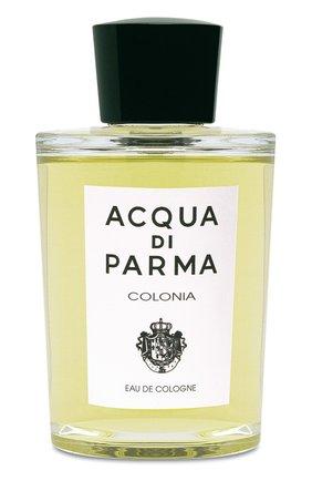 Одеколон colonia ACQUA DI PARMA бесцветного цвета, арт. 008 | Фото 1