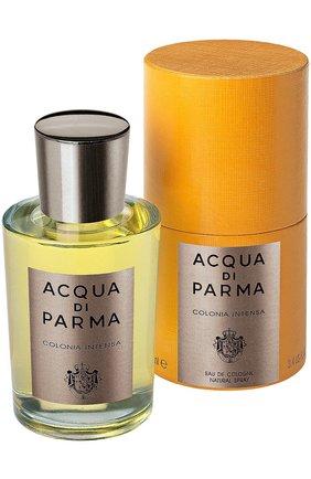 Мужской одеколон colonia intensa ACQUA DI PARMA бесцветного цвета, арт. 21002 | Фото 1